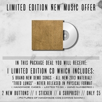 Limited Edition Demo Bundle