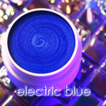 .5 oz Electric Blue