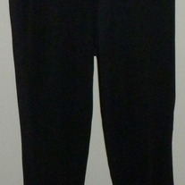 Black Pants-Fashion Bug Size 22/24W