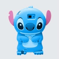 New Monster Stitch Samsung Galaxy Note 2 N7100