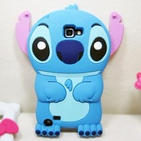 New 3D Cute Monster Samsung Galaxy Note N7000/i9220 Case