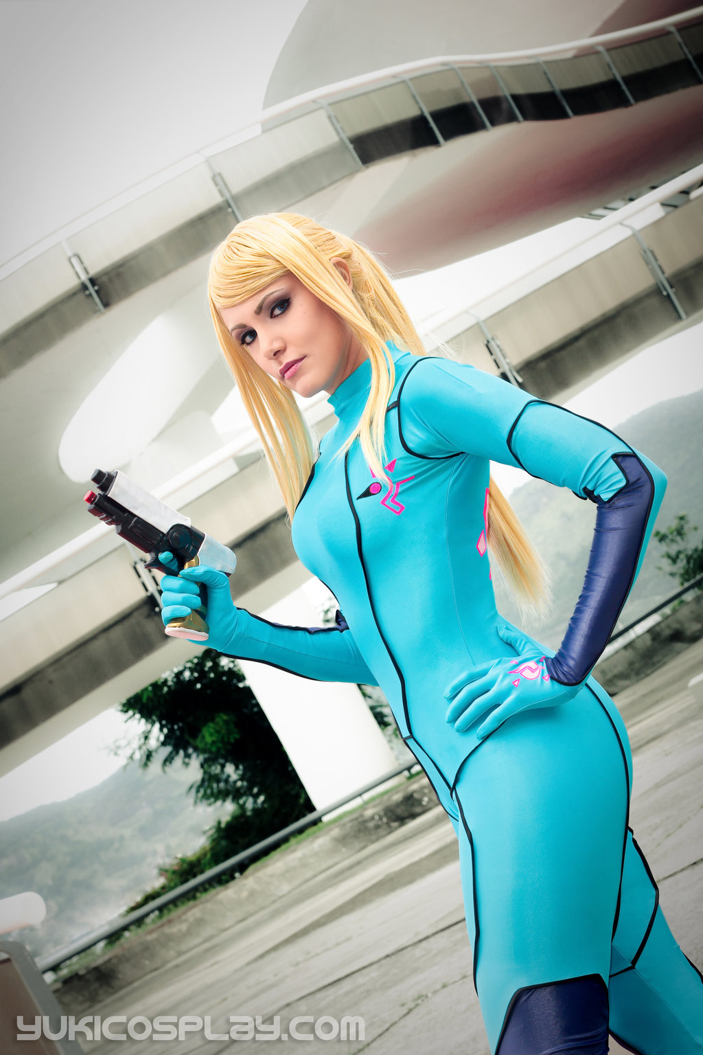 Zero Suit Samus · Yuki Cosplay · Online Store Powered by Storenvy: yukicosplay.storenvy.com/products/10723641-zero-suit-samus