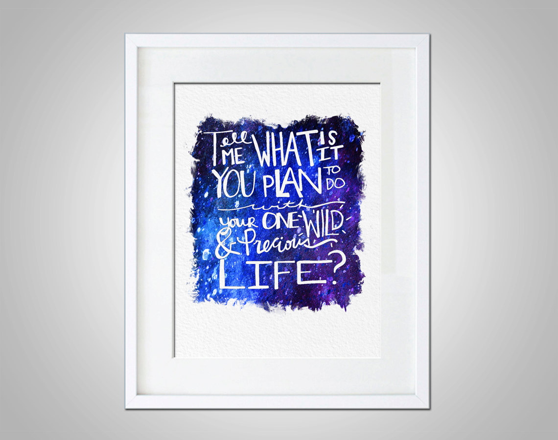 these typographic wall art - photo #22