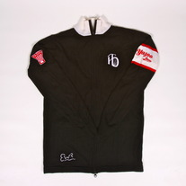 Yazoo Wool Long Sleeve Cycling Jersey