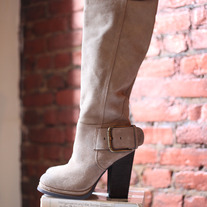 Nine West Boots (sz. 6)