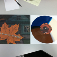The Early November- The Acoustic EP - Thumbnail 1