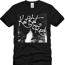 Kat Kat Records - Boo Boo Shirt