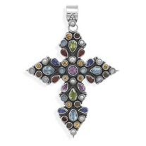 7917_cross_pendant_medium