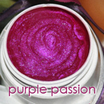 .5 oz Purple Passion