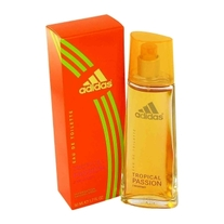 Adidas Tropical Passion 1.7 oz EDT Perfume by Adidas for Women