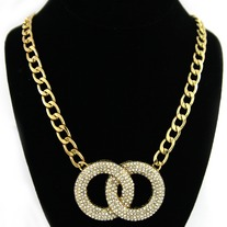 Urban Glam Necklace