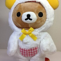 Rilakkuma Chicken Suit [MP37301]