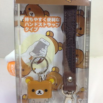 Rilakkuma iPhone/iPod Dock [AY88801]