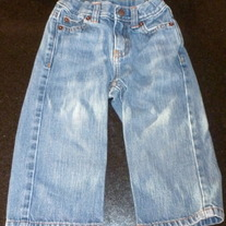Denim Jeans-Janie and Jack 18-24 Months