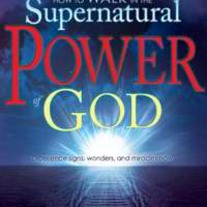 Book: How to Walk in the Supernatural Power of God by Apostol Guillermo Maldonado