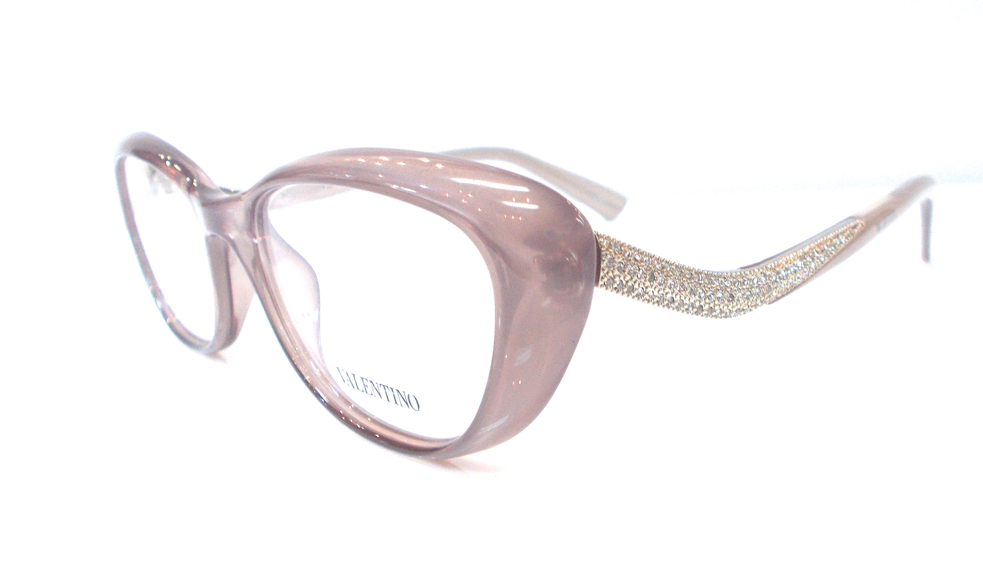 H&S Optical | Valentino Women\'s Optical Eyewear V2657R Swarovski ...