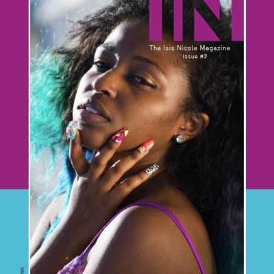 Issue no.3 #in love (digital)