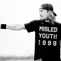 Classics: MISLED YOUTH 1999 shirt
