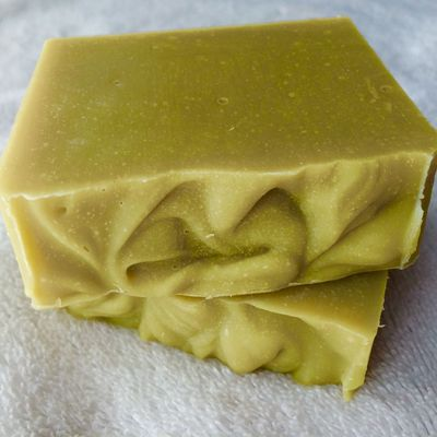 Hippie daze shampoo bar