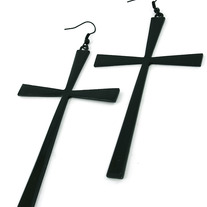 Black Crosses