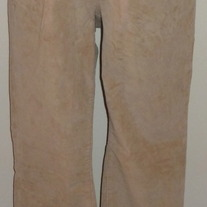 Khaki Corduroy Pants-Gap Maternity Size 6 Regular  041211