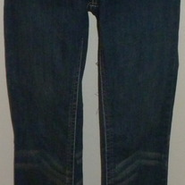 Denim Jeans-Duo Maternity Size Medium  SF0413