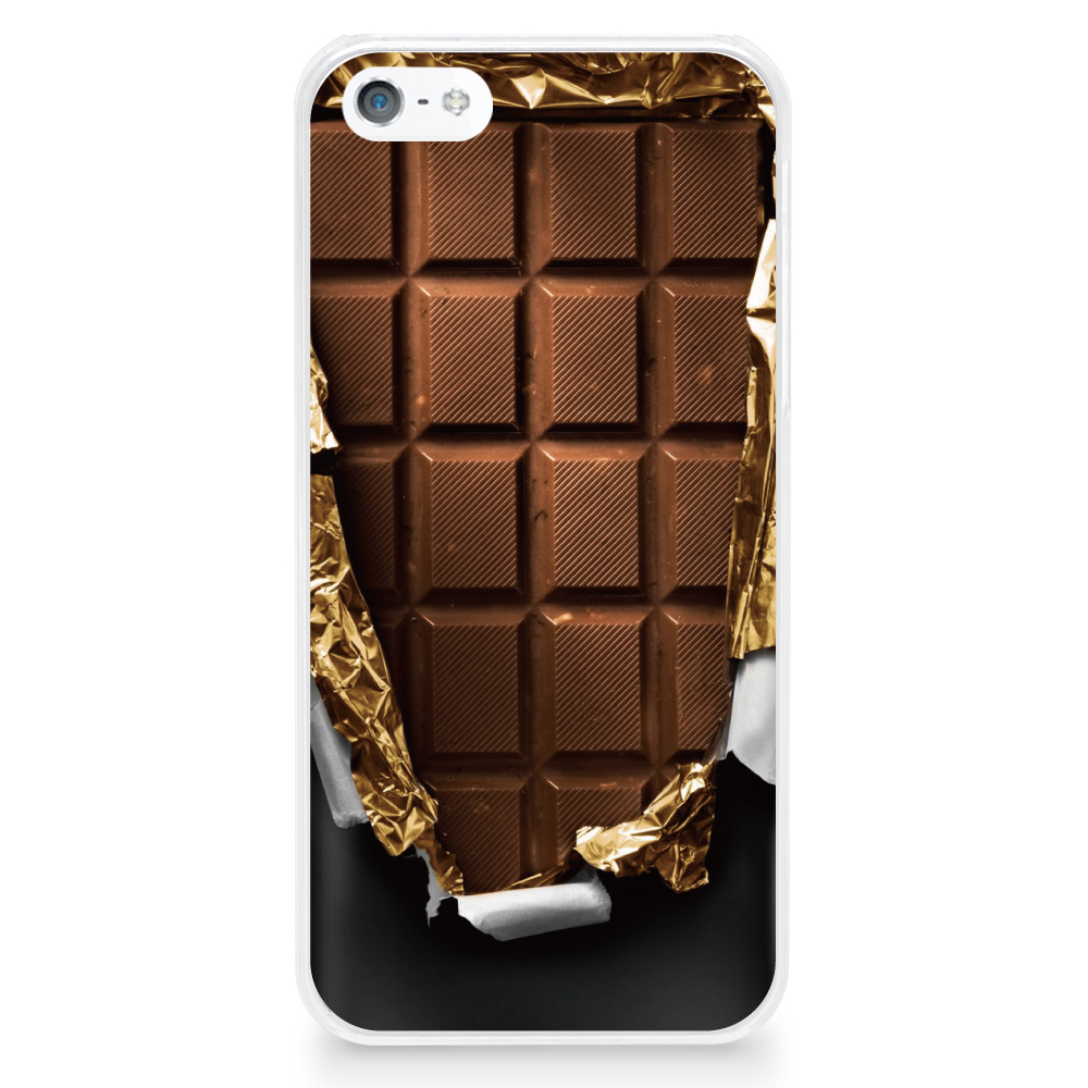 Gold Sweet Chocolate Box case foriPhone 7 iPhone 6s/6 iPhone 5/5s ...