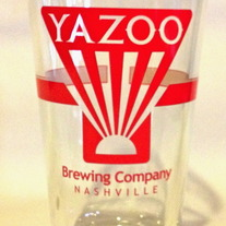 *NEW* Yazoo Pint Glass