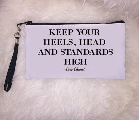 202c4b5b797d Keep Your Heels Head Standards High Clutch