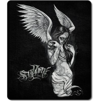 Big Gus Drawings $69.99 Fallen Angel Blanket