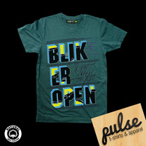 Blik 100% Cotton