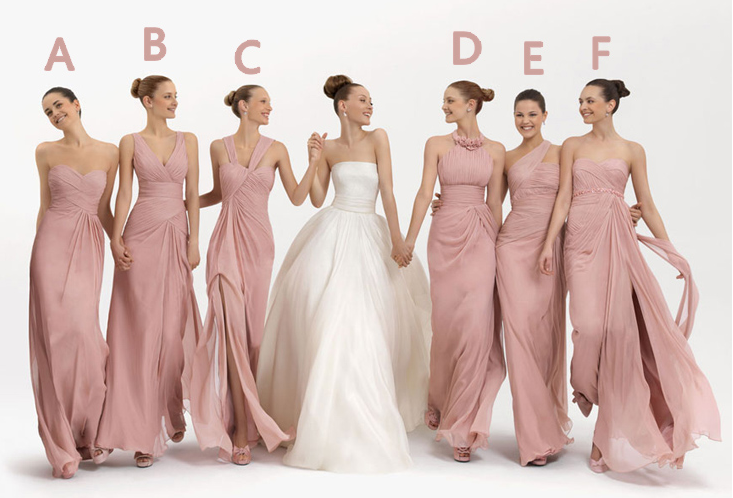 59963d931280 long bridesmaid dresses, mismatched bridesmaid dresses, blush pink  bridesmaid dresses, bridesmaid dresses 2018
