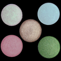 SPRING PRESSED PIGMENT COLLECTION