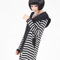 Chaqueta Rayas / Stripes Jacket WH300
