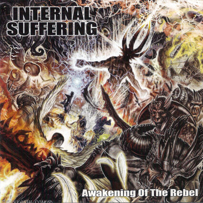 "Internal suffering ""awakening of the rebel"""
