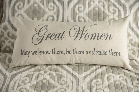 f7190130b597 COCO CHANEL QUOTE PILLOW on Storenvy