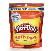 Play Doh Soft Pack
