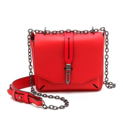 Rag&bone enfield royal red crossbody