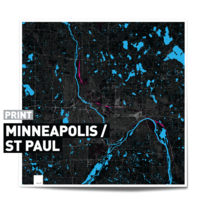 MINNEAPOLIS/ST. PAUL