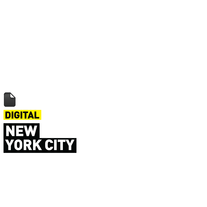NEW YORK CITY DIGITAL MAP