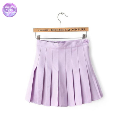 Cute Clothing Online Stores American apparel tennis skirt