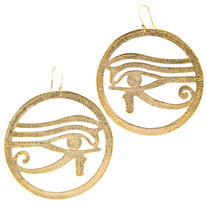 Vintage Eye of Horus