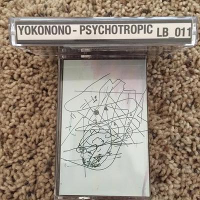 Yokonono - Psychotropic