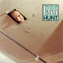 "Egg Hunt ""2 songs"" 7"""