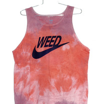 NIKExWEED tank top