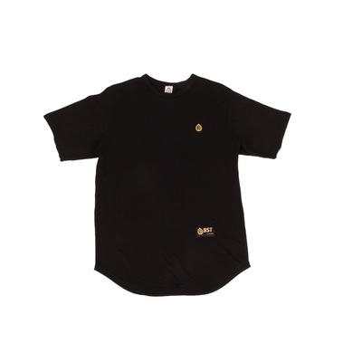 Bst short sleeve jersey tee (black)