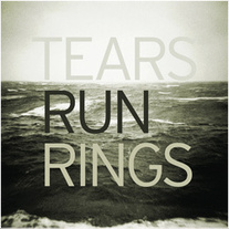 Tears Run Rings 'Distance' lp