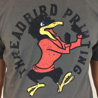Threadbird university (asphalt)
