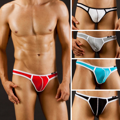 shopping gay underwear