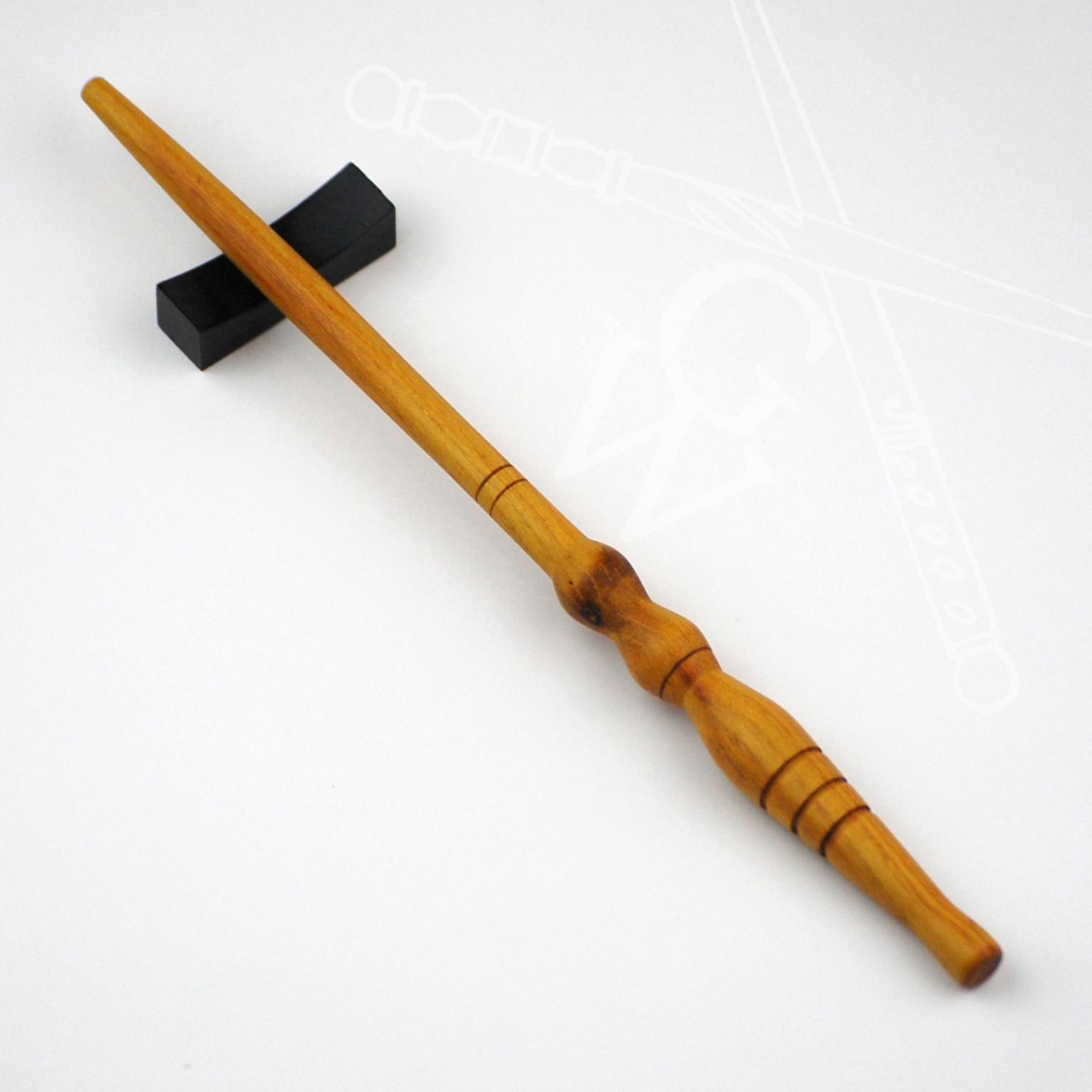 Osage Orange wand 10 1/8 inch · GipsonWands · Online Store Powered by Storenvy